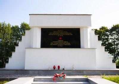 Choszczno_cmentarz