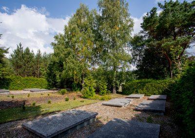 Upiłka cmentarz wojenny