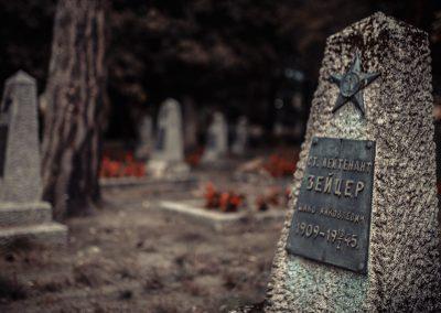 Wolsztyn cmentarz