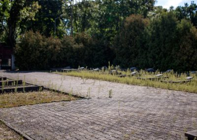 Żagań cmentarz wojenny